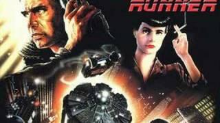 Blade Runner - Rachel