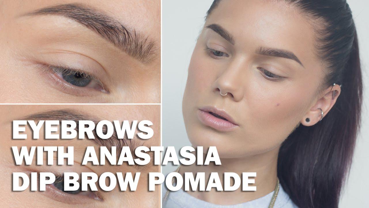 anastasia ögonbryn kit