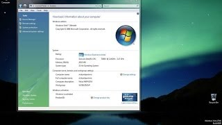 how to fix windows 7 not genuine (how to activate windows 7 - 8 ultimate)