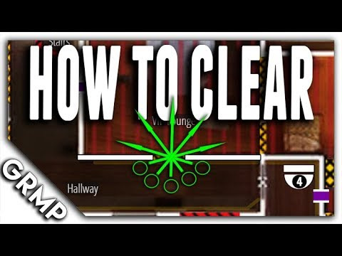 How To Clear Better and Die Less | Rainbow Six Siege Tips