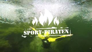 Sport-Piraten Canyoning