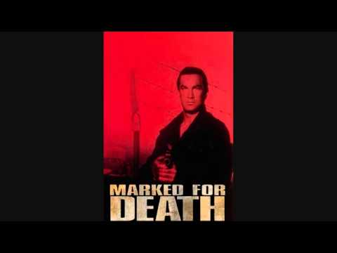 Steven Seagal & Jimmy Cliff - [Marked For Death] (1990) ''John Crow''