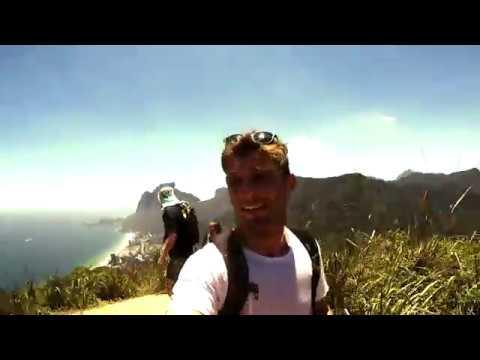 Rio de janeiro- oneway ticket