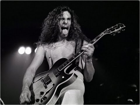 Ted Nugent ...