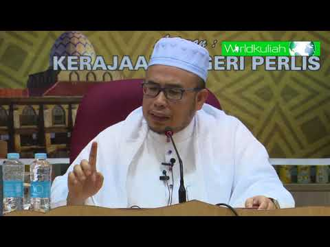 SS Dato Dr Asri-Org yg suka memburukkan org kita cerita balik keburukannya Hukumnya