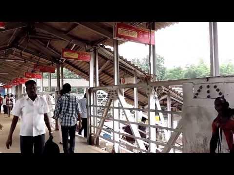 'I' Film - First Day First Show - Interesting Tamil Short Film - Redpix Short Films