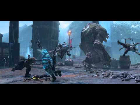 Middle-Earth: Shadow of Mordor - Make Them Your Own