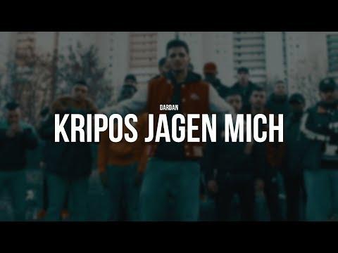 DARDAN - KRIPOS JAGEN MICH (prod. Nico Chiara) (Official Video)