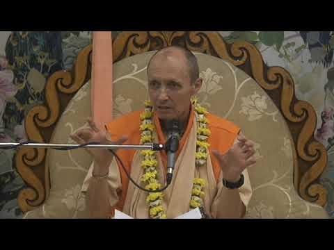 Шримад Бхагаватам 5.13.16 - Бхакти Ананта Кришна Госвами