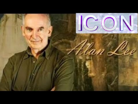 Icon 05/07/2016 Alan Lee