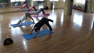 Yoga en el Circolo Sportivo Italiano con Ursula Carranza - Julio 9 thumbnail
