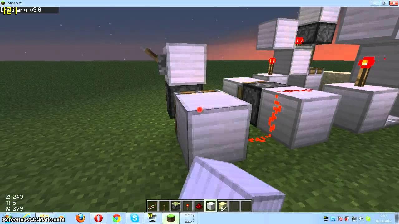 Minecraft как сделать бесконечный источник фото 567