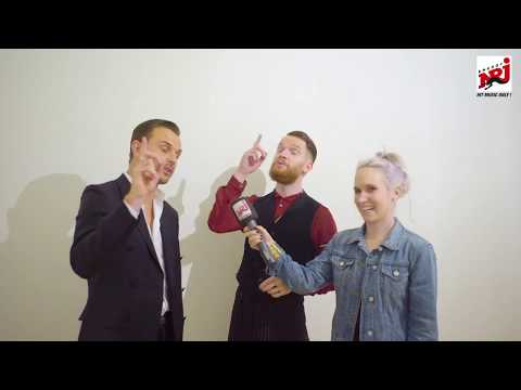 HURTS im ENERGY Interview