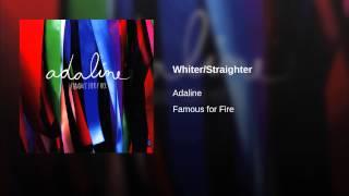 Whiter/Straighter