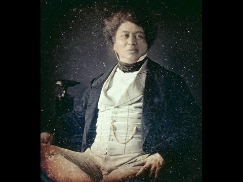 3D Stereoscopic Daguerreotype Portraits From The 1850