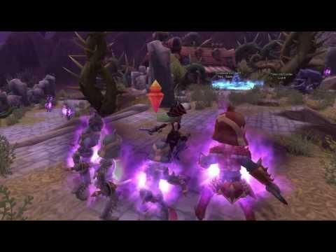 Eden Eternal - A new challenger has appeared! Introducing Luminary