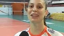 Conheça o ponto fraco das jogadoras de volei feminino do Sollys/Osasco