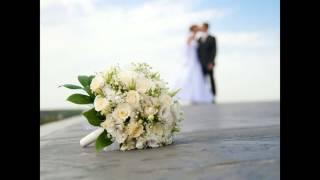 Христианская свадебная песня – Детства дни на веки улетели (Белая фата)