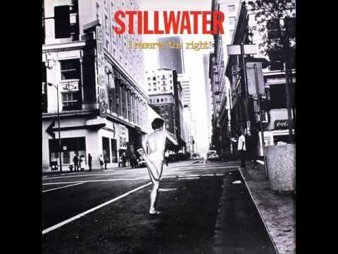 """Stillwater - """"I Reserve The Right!"""" [Full Album]"""