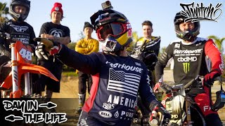 Day In The Life - Moto, Pit Bikes & FMX EP.45