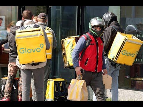 Exclusive Hackers Break Into Glovo Europe's $2 Billion Amazon Rival