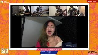XNV - GEMINTANG HATIKU (GRAND INDONESIA X SENOPARTY FROM HOME)