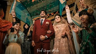MALABAR WEDDING VIDEO MANAF+SHIFA  WEDDING TEASER  ORIO WEDDINGS