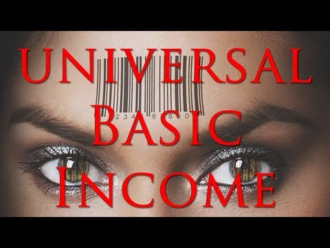"Patrick Wood ""The UnEmployables: Universal Basic Income & Socialist Credit System"""