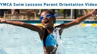 YMCA Swim Lessons Parent Orientation