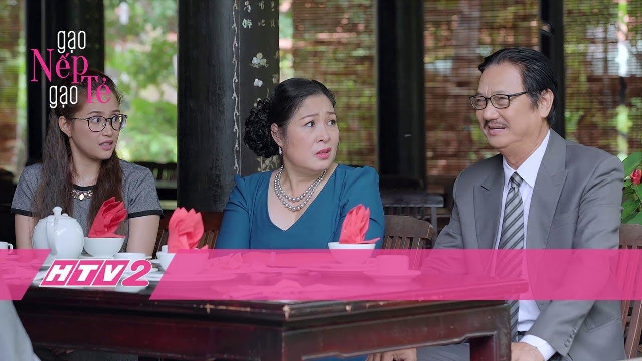 Đám cưới Minh - Nhân: sui gia không ngừng