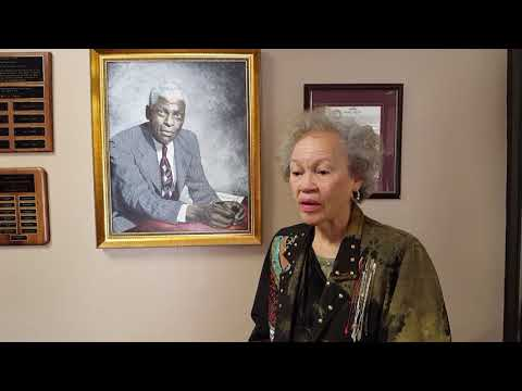 Dorothy Smith Pruitt on the legacy of Benjamin E. Mays