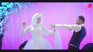 مهرجان حمو بيكا مولع الفرح 😍😂 العروسين ولعو الفرح 🔥