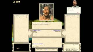 Let's Play Civilization III - Rome - 1