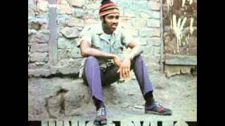Junior Byles - A Place Called Africa -  (Beat Down Babylon)