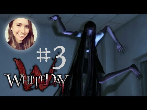 [ White Day ] New building shenanigans (PS4 gameplay) - Part 3