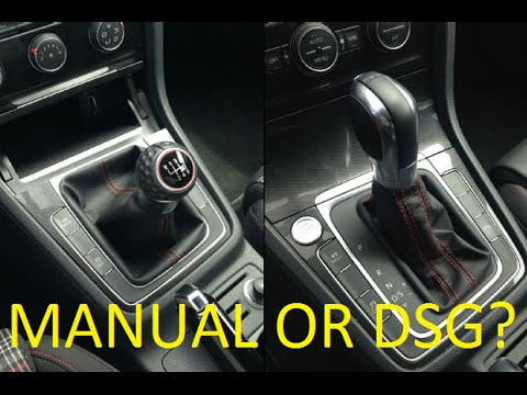 dsg vs manual what s best for you youtube rh youtube com Stick Shift Gearbox BMW Direct-Shift Gearbox