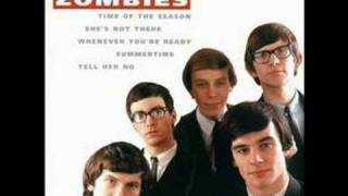 The Zombies - Whenever You