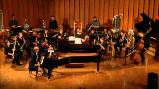 John Cage - Concerto for Piano Prepared and Chamber Orchestra