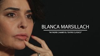 Blanca Marsillach Videos Latest Blanca Marsillach Video Clips