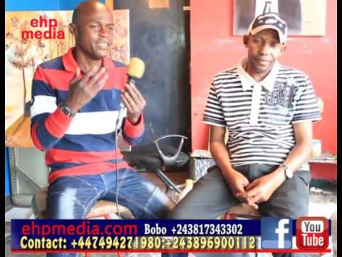 Oyo nionso lokumu ya mboka RDC eloko ya makasi Artiste peintre Mutoke de l'academie de beaux arts