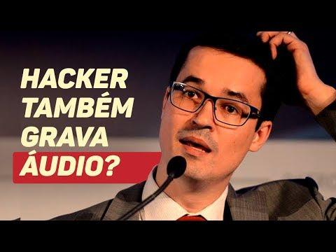 #VazaJato: Intercept vaza áudio de Deltan Dallagnol a procuradores da Lava Jato | Catraca Livre