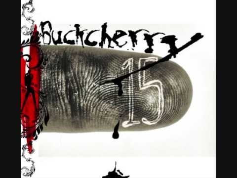 buckcherry - everything