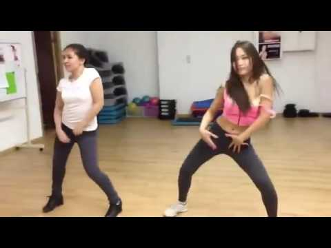 """Dance TV"" - The girls from Kazakhstan beautiful dancing"