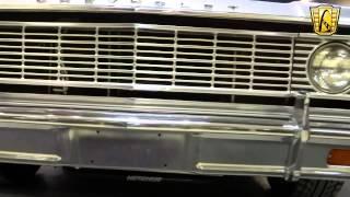 1964 Chevrolet Malibu SS - Stock #5904 - Gateway Classic Cars St. Louis