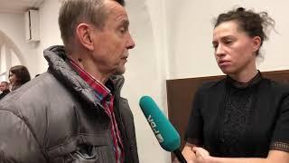 Лев Пономарёв о деле Шестуна