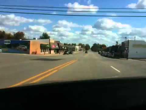 Brown City, MI