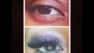 How To Apply Individual Lashes: Like A Boss! (***For Beginners***)