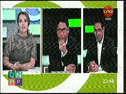 Debate William Bascope vs Ivan Lima por el nuevo Codigo Penal
