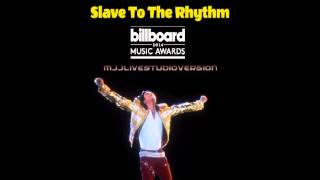 michael jackson slave to the rhythm billboard music awards 2014 live studio version