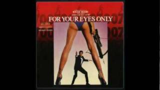 For Your Eyes Only [Remastered] - Gunbarrel/ Flowers For Teresa/ Sinking The St. Georges
